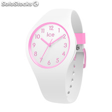 Reloj Ice ola kids Candy white Small
