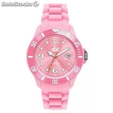 Reloj Ice-Watch Forever Hombre Rosa Silicona