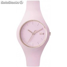 Reloj Ice-Watch Glam Mujer Rosa Silicona