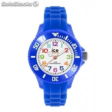 Reloj Ice Watch ice mini niño Silicona Azul