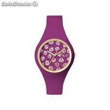 Reloj Ice Watch ice.sk.dam.s.s.15 Skull Damson