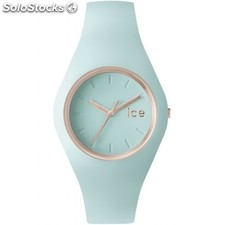 Reloj Ice Watch Mujer Silicona Verde