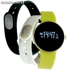 Reloj inteligente leotec fitwatch -