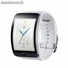 Reloj inteligente samsung smartwatch gear s r750 sim/ 3g/ wifi/ bluetooth/