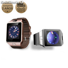 Reloj inteligente smart watch DZ09