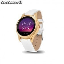 Reloj inteligente smartee watch circle SPC 9609g - pantalla 3.09cm tactil ips