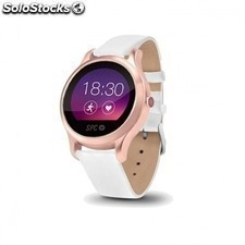 Reloj inteligente smartee watch circle SPC 9609p - pantalla 3.09cm tactil ips