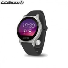 Reloj inteligente smartee watch circle SPC 9609s - pantalla 3.09cm tactil ips