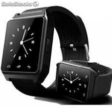 Reloj inteligente swiss smart smartwatch sw-01 bluetooth