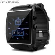 Reloj inteligente swiss smart smartwatch sw-p01 sim/ bluetooth/ camara
