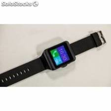 Reloj inteligente swiss smart smartwatch sw-p02 sim/ bluetooth/ camara