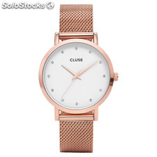 Reloj Mujer Cluse CL18303 (38 mm)