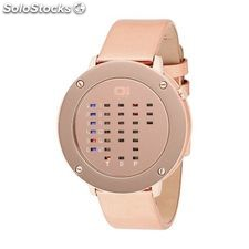 Reloj Mujer The One IRR320RB1 (45 mm)