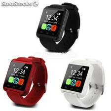 Reloj Smart / Smart watch con Bluetooth / Reloj Inteligente