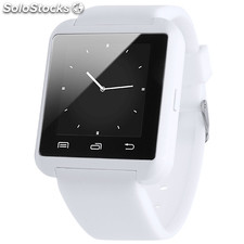 Reloj smart watch blanco
