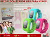 Reloj Smart Watch Niños GPS Localizador