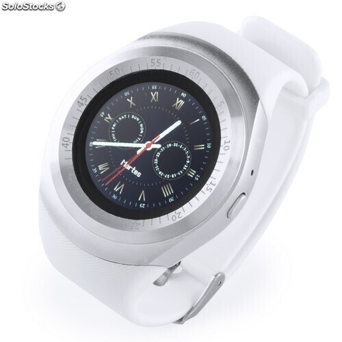1abc4d5b34c2 Reloj Smartwatch bluetooth
