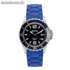Reloj sparco man watch azul