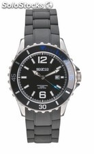 Reloj sparco man watch negro