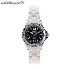 Reloj sparco woman watch blanco