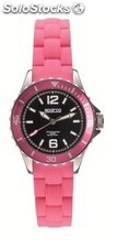 Reloj sparco woman watch rosa