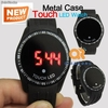 Reloj touch led