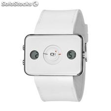 Reloj Unisex The One IP104-3WH (48 mm)