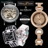 Relojes Jean Bellecour, Yellowstone y Vuarnet