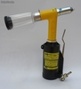 Remachadora Pop Hidroneumatica / Air hydraulic riveter en importool LTDA /bogota