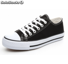 Remate zapatillas Converse All Star Calzado original Lote localizado en China