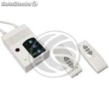 Remote Control for projection screen DisplayMATIC IR RF white (OT95-0002)