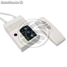 Remote Control for projection screen DisplayMATIC RF white (OT94-0002)
