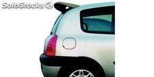 RENAULT CLIO 98 WING RACING NO LUCE