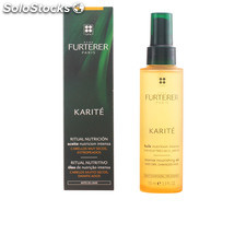 Rene Furterer KARITE intense nourishing oil 100 ml
