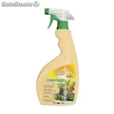 Repelente Aves 750Ml Flower
