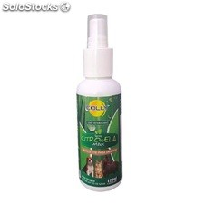 Repelente de Insetos - Citronela Max 120ml