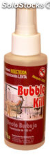Repelente insectos bubble kill 100 ml