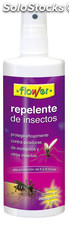 Repelente insectos uso cutaneo flower 150 ml
