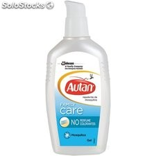 Repelente Mosq Gel Autan 100 Ml