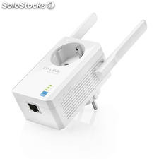 Repetidor wifi tl-WA860RE - 300MBPS