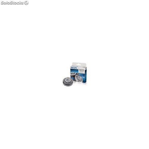 Replacement shaving head 9000 series 3-pack