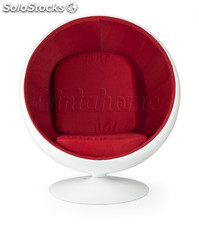 Replica ball chair