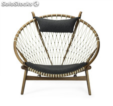 Replica Hoop chair