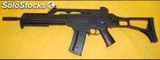 Replica rifle G36K especial airsoft
