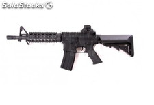 Replica rifle m4 cqb especial airsoft
