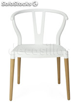 Réplica Wegner Chair Pol