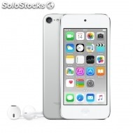 Reproductor apple ipod touch 32GB - plata
