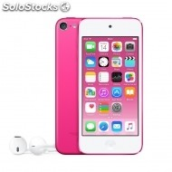 Reproductor apple ipod touch 32GB - rosa