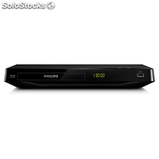 Reproductor Blu-Ray philips bdp-2930 mkv 7.1 usb 2.0