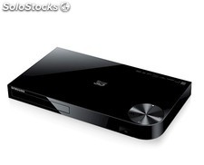 Reproductor Blu-Ray Samsung BD-H5500 negro